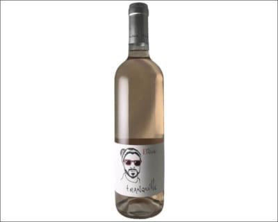 ラベルに騙されるな!飲めば心が穏やかになる癒し系女子ワイン