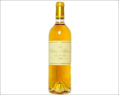 ヴィーナスが舞い降りる!これが世界3大貴腐ワイン!!