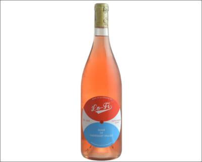 ワイン界のペプシコーラ!流行先取りしましょう!ロゼワイン。