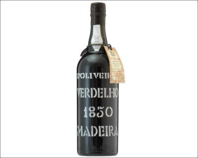 人を魅了する!命と交換でも良いと言わしめた酒精強化ワイン