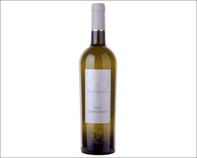 レモンの風味が香る!イタリア北部の優しい白ワイン
